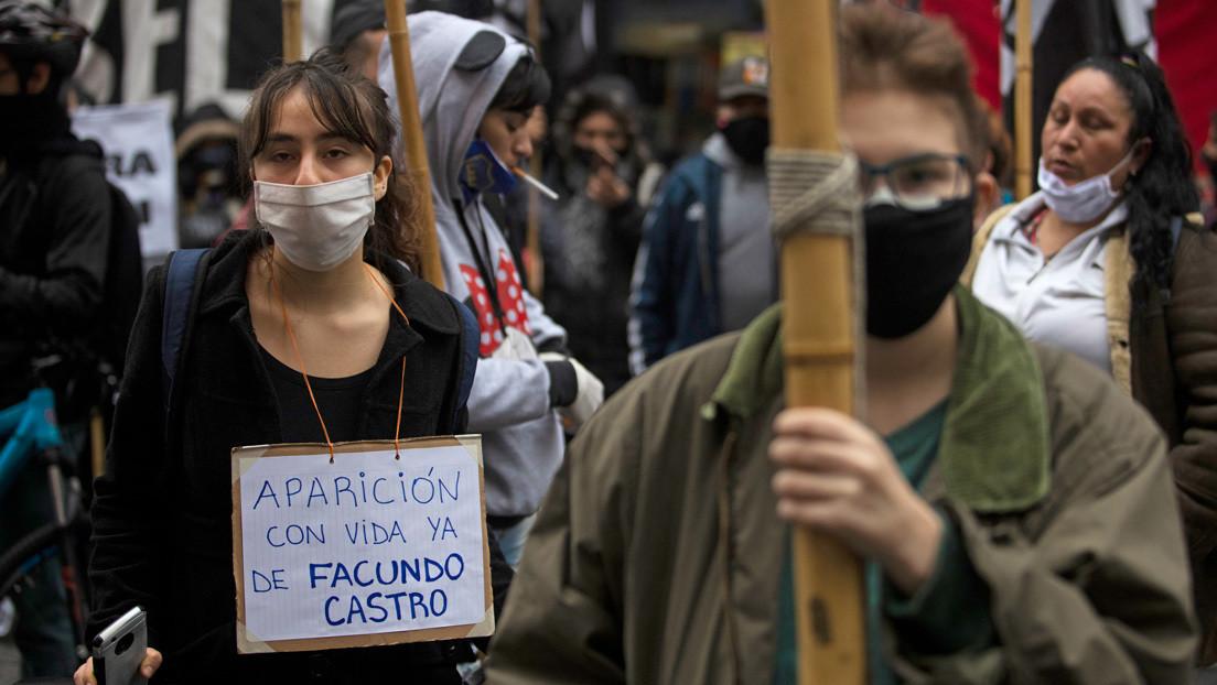 A más de 100 días de la desaparición de Facundo Castro en Argentina: ¿existe una asociación ilícita destinada a encubrir a la Policía?