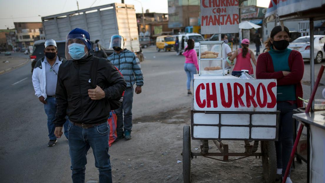Perú restablece el toque de queda los domingos por el rebrote de coronavirus a nivel nacional thumbnail