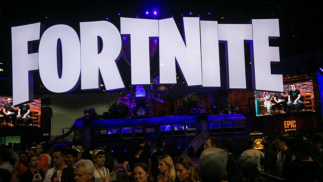 """Apple and Google are pulling Fortnite from their app stores at """"revenge"""" for the anti-coalition battle launched by Epic Games"""