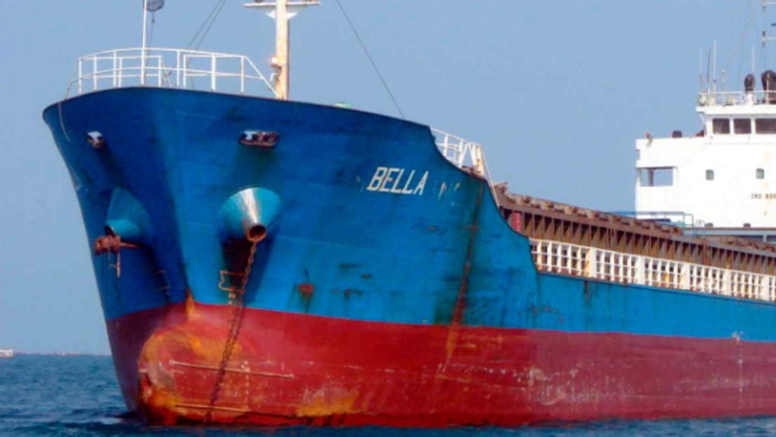 EE.UU. anuncia la incautación de cuatro petroleros que se dirigían a Venezuela con combustible iraní