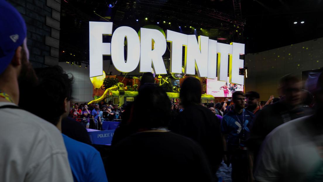 """VIDEO: Epic Games se burla de Apple e insta a """"evitar que 2020 se convierta en '1984'"""", luego de que 'Fortnite' fuera eliminado de la App Store"""