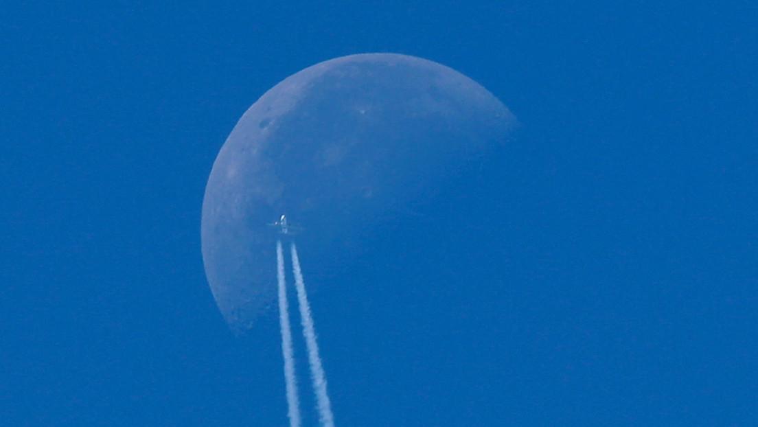 La lluvia de meteoritos de las Táuridas del Sur, la oposición de Urano y la 'luna azul' iluminarán los cielos el próximo octubre