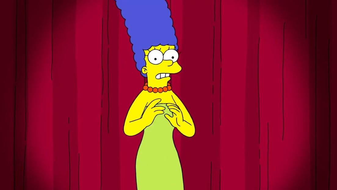 """Una asesora de Trump afirma que la candidata demócrata a la vicepresidencia """"suena como Marge Simpson"""" y esta le responde (VIDEO)"""