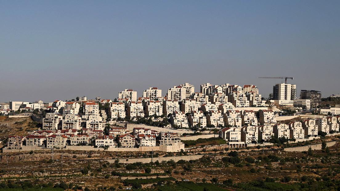 Israel ataca puestos de Hamás en respuesta al lanzamiento de globos explosivos desde la Franja de Gaza