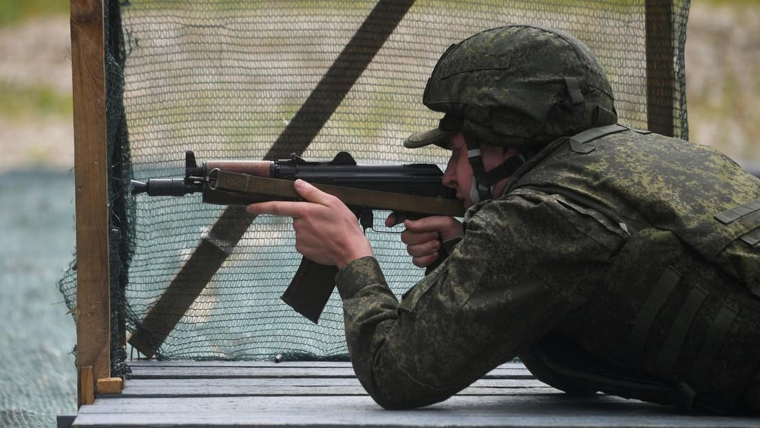 AK-19: Kaláshnikov lanza un nuevo fusil de asalto (VIDEO)