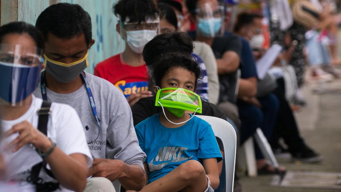 Una cepa más infecciosa de coronavirus se está extendiendo por Asia: ¿hay que preocuparse?