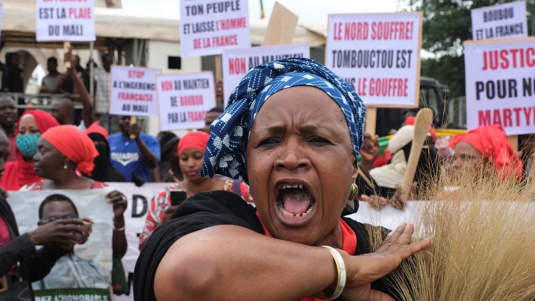 Malí: Secuestran a un ministro y al presidente del Parlamento en medio de un supuesto motín de militares