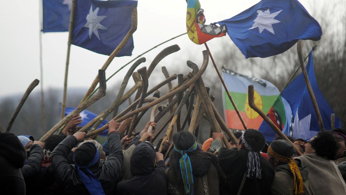 Cómo los 106 días de huelga de hambre de un líder mapuche han abierto una nueva crisis para el gobierno de Piñera