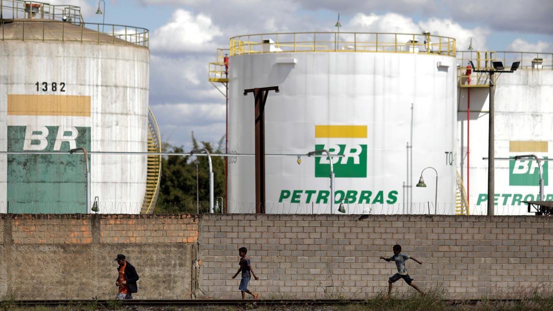 Petrobras inicia una nueva fase con un socio malayo en el desarrollo de su primer proyecto petrolero en aguas profundas