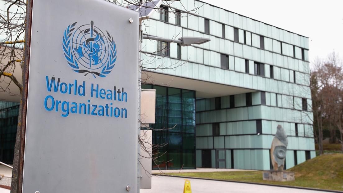 """OMS: """"La población mundial no está cerca para nada de los niveles de inmunidad de rebaño necesarios para detener la transmisión del covid-19"""""""