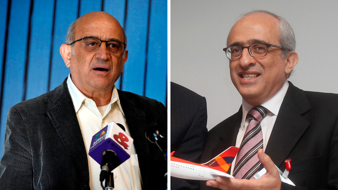 Detienen en Brasil al empresario Germán Efromovich, mayor accionista de Avianca Holdings, y a su hermano en el marco de la operación 'Lava Jato'