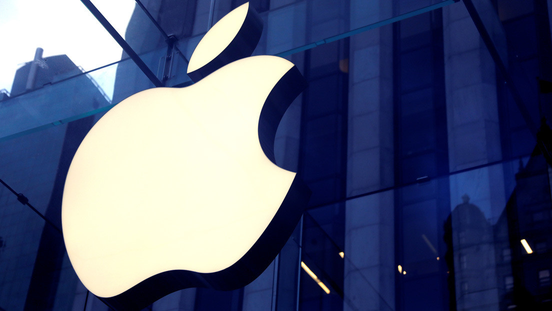 Apple se convierte en la primera empresa de EE.UU. que alcanza 2 billones de dólares en capitalización de mercado