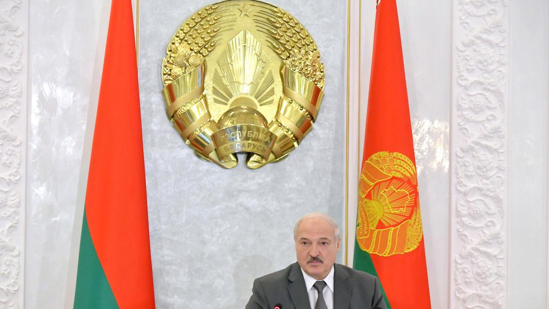 """Bielorrusia envía misiles y drones a la frontera occidental para responder a las """"actividades de la OTAN"""""""