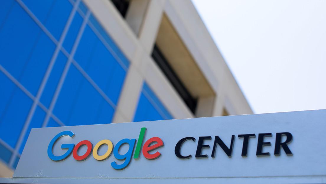 Se registra una caída de Gmail y Google Drive en todo el mundo