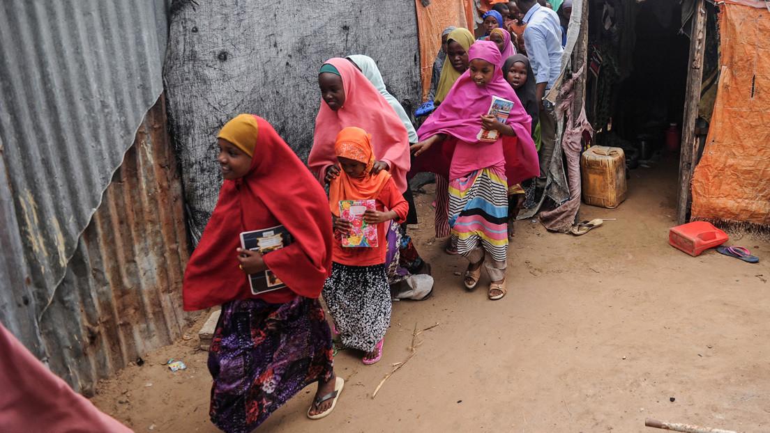 Indignación en Somalia por un proyecto de ley que podría legalizar el matrimonio infantil