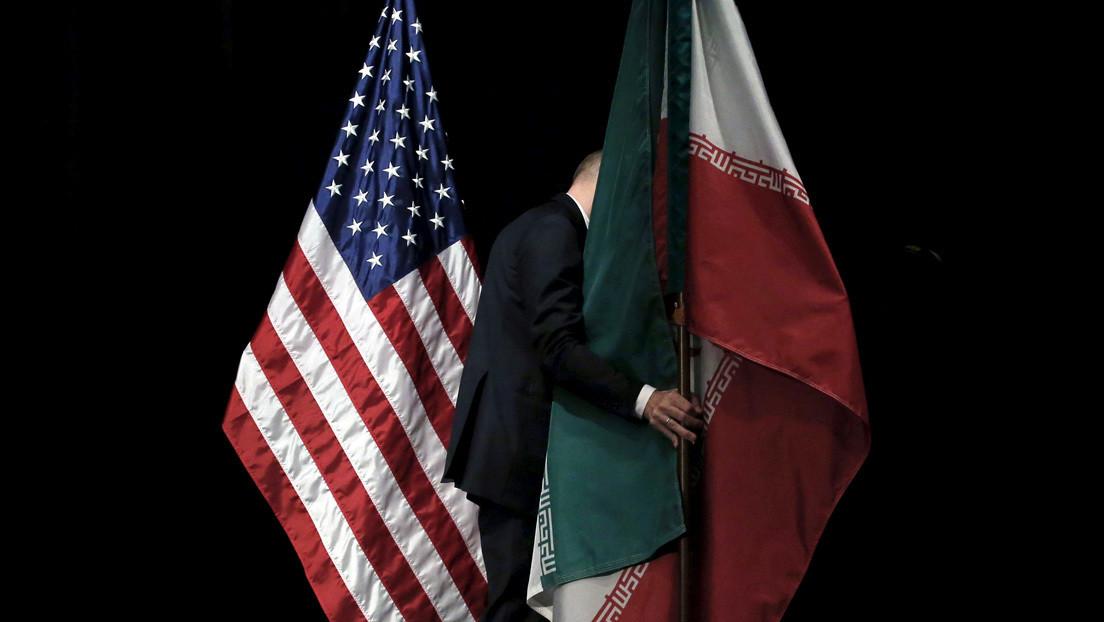 EE.UU. solicita formalmente a la ONU restablecer las sanciones contra Irán
