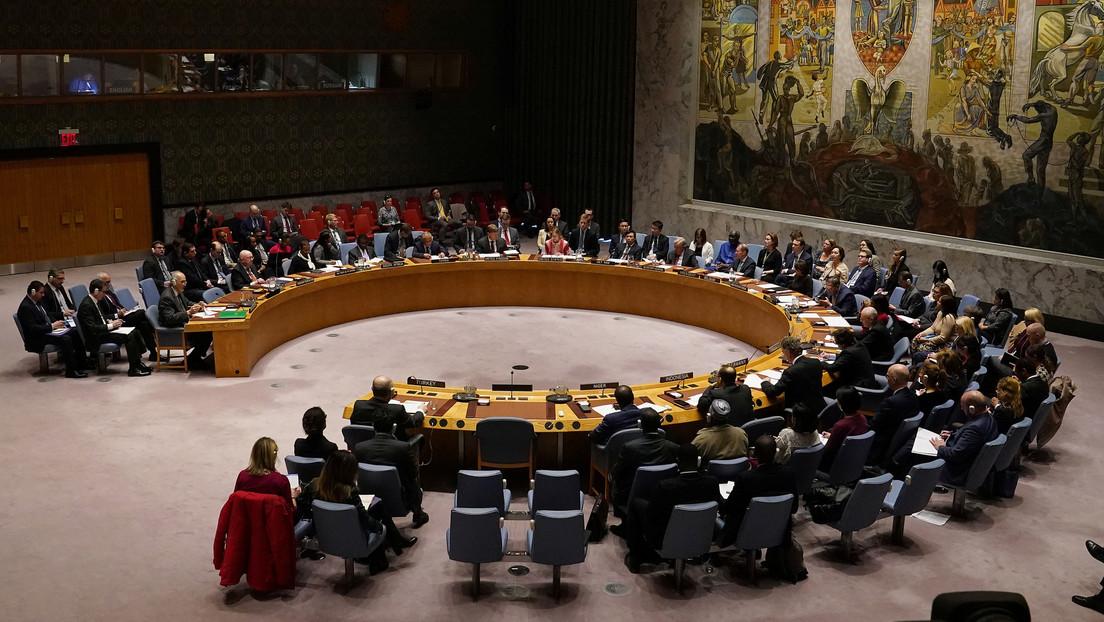 Alemania, Francia y Reino Unido rechazan el pedido de EE.UU. de restablecer las sanciones de la ONU contra Irán