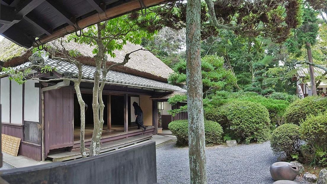 Roban en 3 minutos un popular museo japonés de ninjas, llevándose una caja fuerte de 150 kilos y un gran botín