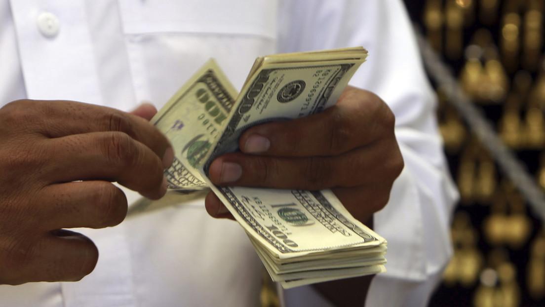 """""""El oro va a subir mucho, mucho más"""": Conocido inversor multimillonario cree que se avecina una crisis aún peor"""