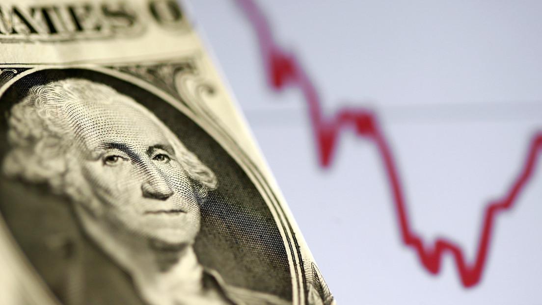 Expertos sugieren que la fortaleza del dólar puede llegar pronto a su fin y empezará una tendencia descendente