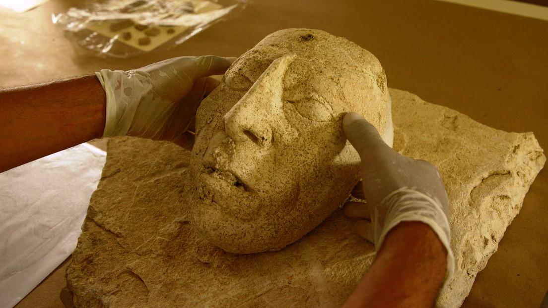 Un estudio revela que los mayas lograron plasmar en sus esculturas las mismas expresiones faciales que se dan en nuestros días