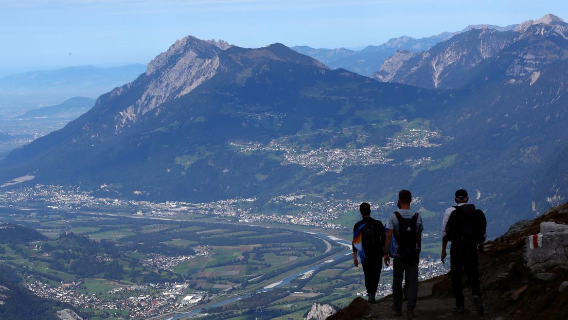 Liechtenstein exige a la República Checa las tierras confiscadas tras la Segunda Guerra Mundial (tienen 12 veces el tamaño del principado)