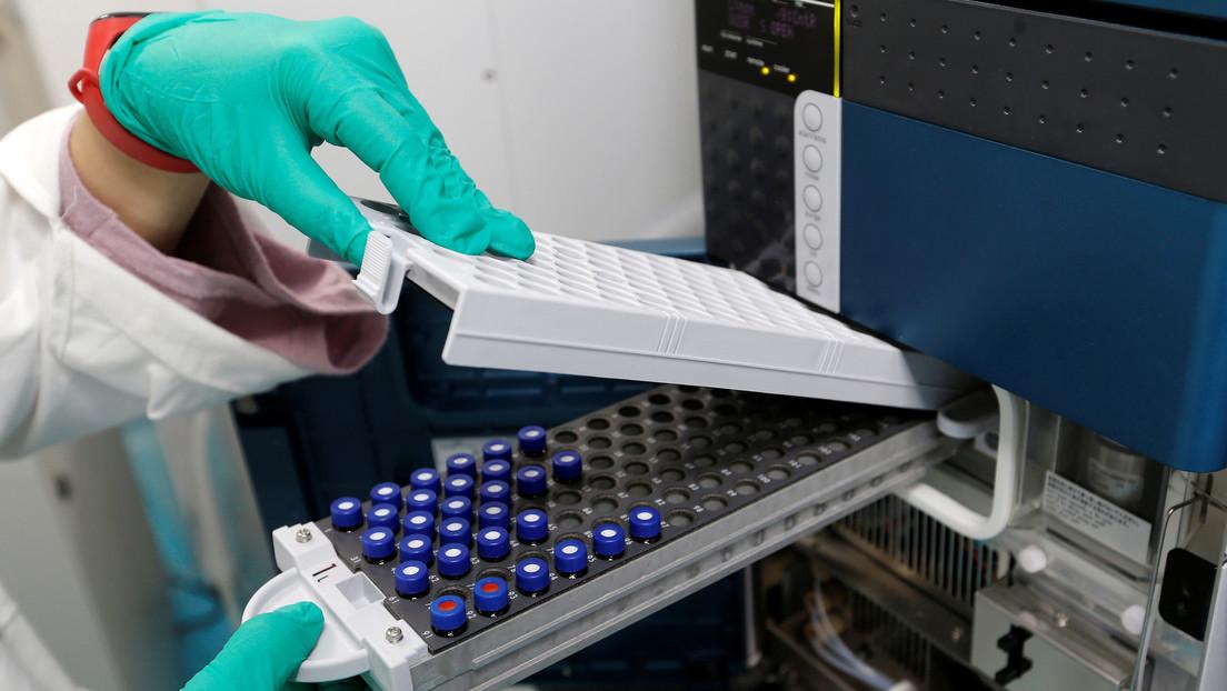 China aprueba en humanos ensayos de una vacuna contra el covid-19 cultivada en células de insectos