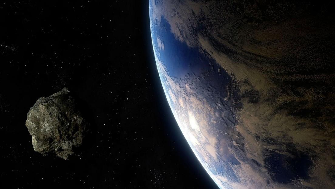 Un asteroide se acercará a la Tierra el día antes de las elecciones presidenciales de Estados Unidos.