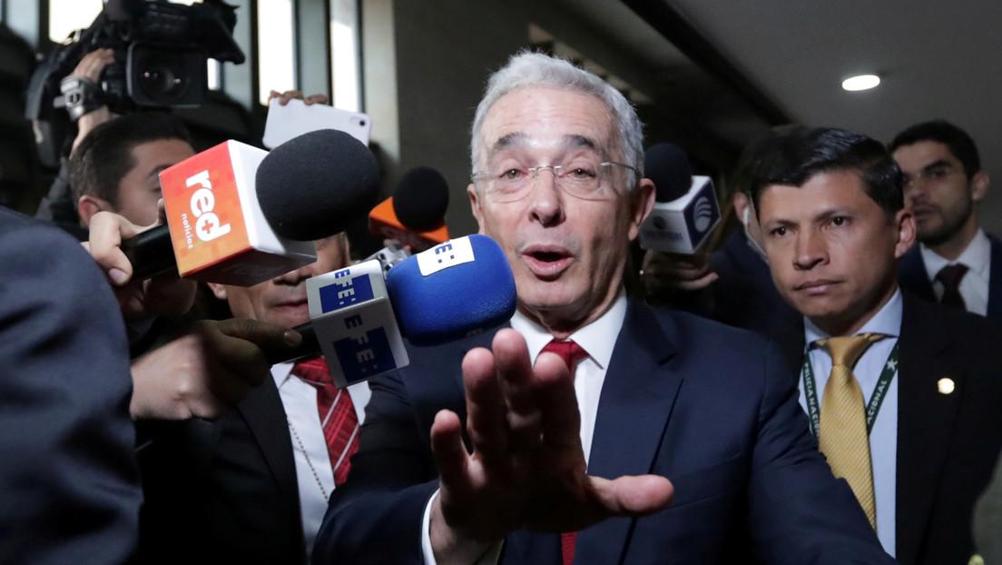 La Corte Suprema de Colombia cita a Álvaro Uribe por otro proceso