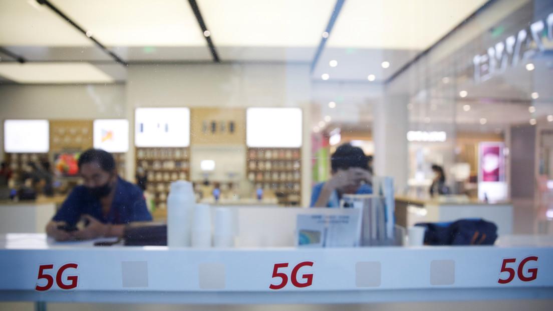 Rusia lista para cooperar con China y Huawei en tecnología 5G