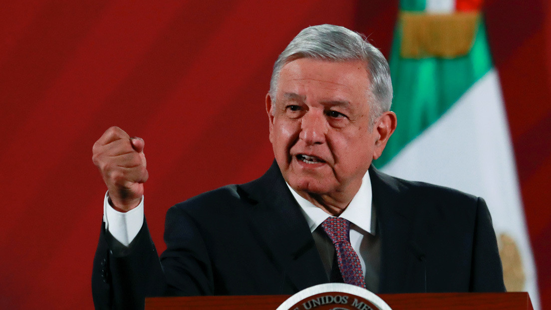 """López Obrador no descarta la posibilidad de convocar a una consulta ciudadana para enjuiciar a expresidentes: """"Es democracia"""""""