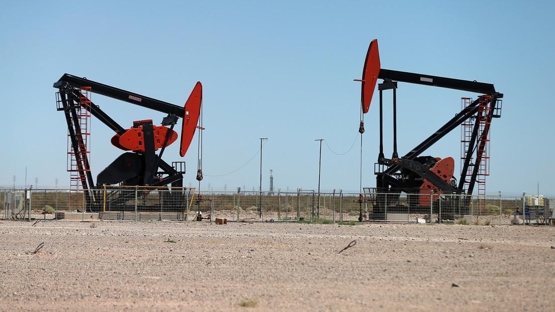 Tres razones por las que los precios del petróleo no van a subir pronto