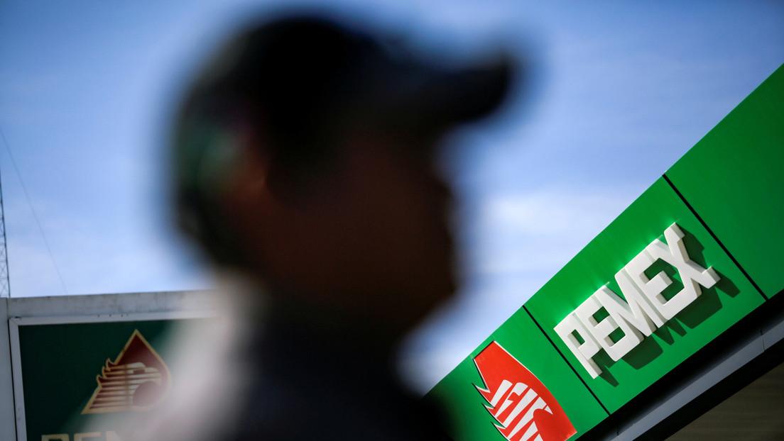 Petróleos Mexicanos registró en el mes de julio la producción más baja de crudo en los últimos 41 años