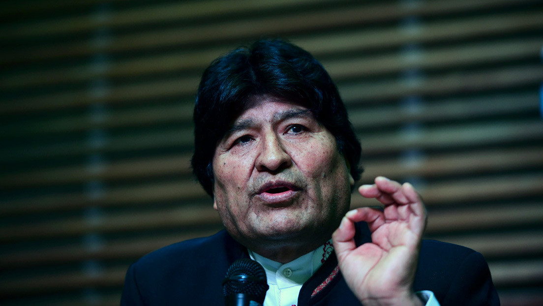 El Gobierno de facto de Bolivia vuelve a denunciar a Evo Morales por otra supuesta relación con una menor a la que habría dejado embarazada