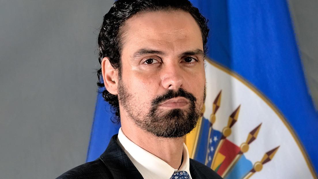 """""""Grave embate contra su autonomía"""": La CIDH protesta por la negativa de Almagro de dar continuidad al mandato de su secretario ejecutivo"""