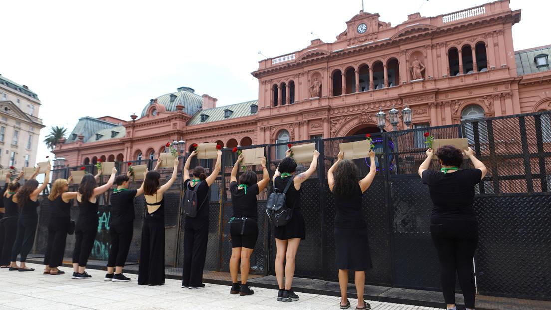 El otro estrago de la cuarentena: Argentina registra 168 femicidios en lo que va de 2020