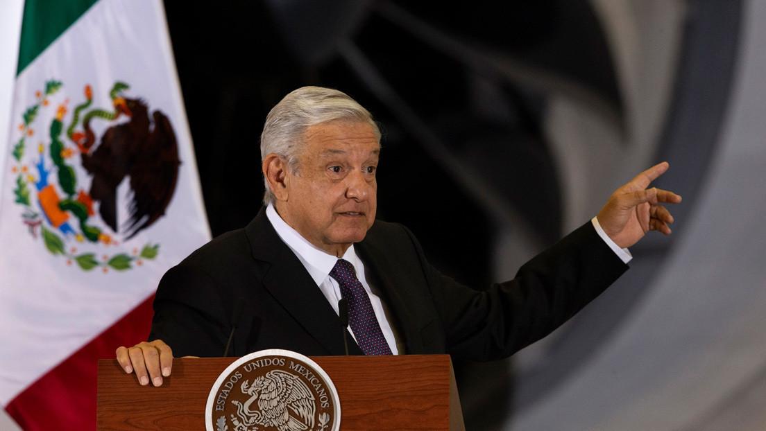 Denuncian a López Obrador, su hermano Pío y un exfuncionario mexicano por presunto financiamiento ilegal a las campañas de Morena