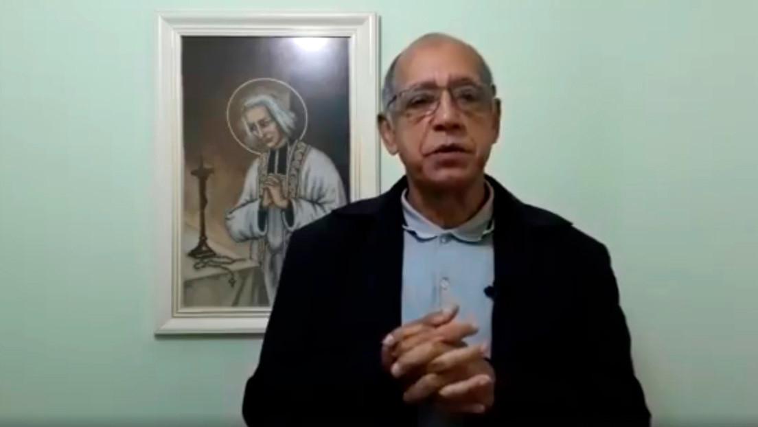 Un parroco deseó la muerte de los que no van a misa