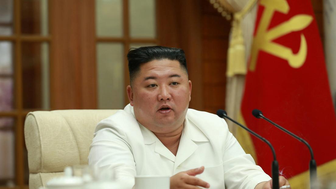 FOTOS, VIDEO: Kim Jong-un reaparece en público después de la ola de rumores que afirmaban que estaba en coma