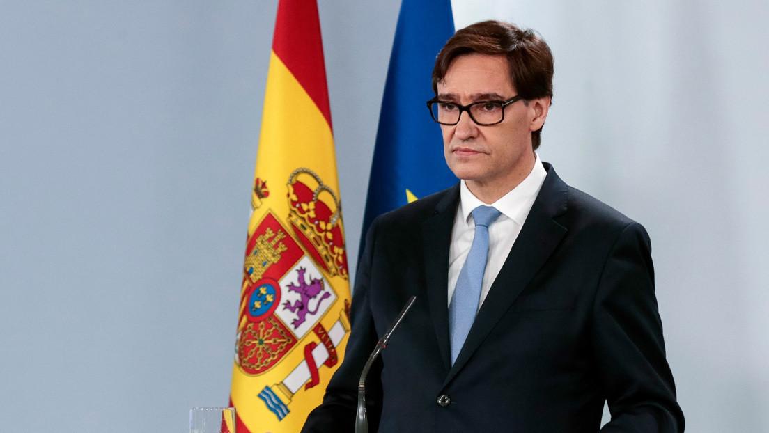 El Gobierno de España pone fecha a la llegada al país de la vacuna contra el covid-19