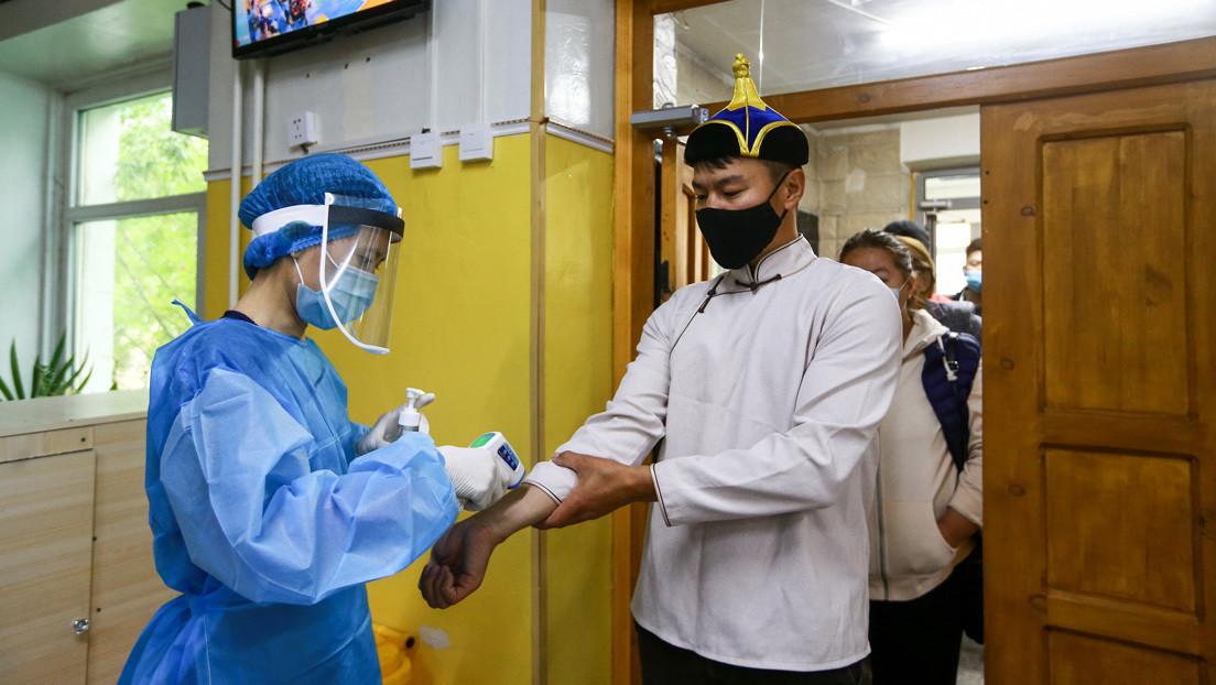 La detección de tres posibles nuevos casos de peste bubónica en Mongolia aumenta los temores de que la enfermedad se propague por Asia Central