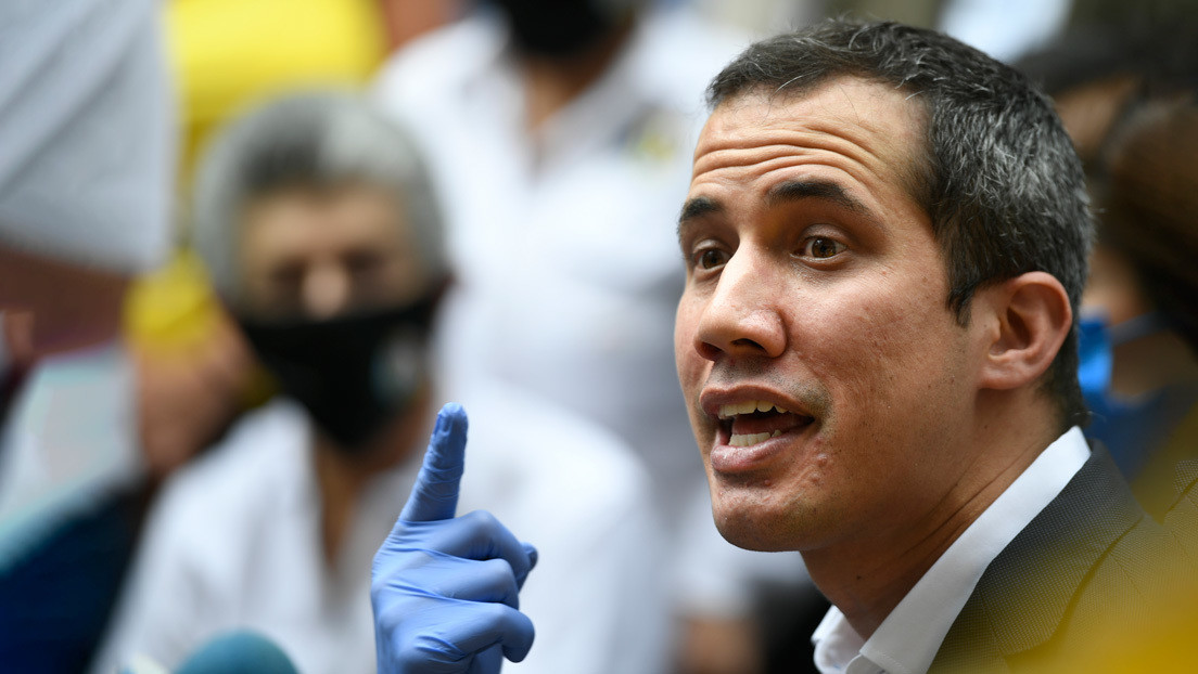 Nueva fractura en la oposición venezolana a tres meses de las elecciones parlamentarias