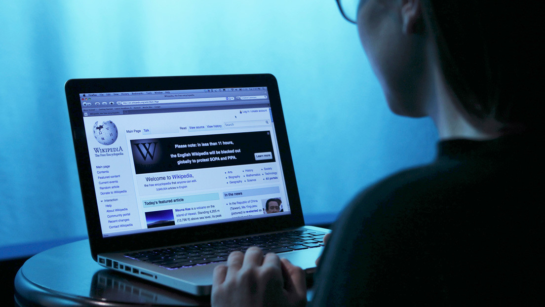 Un tercio de la versión de Wikipedia en escocés fue escrito por un adolescente estadounidense que no habla la lengua