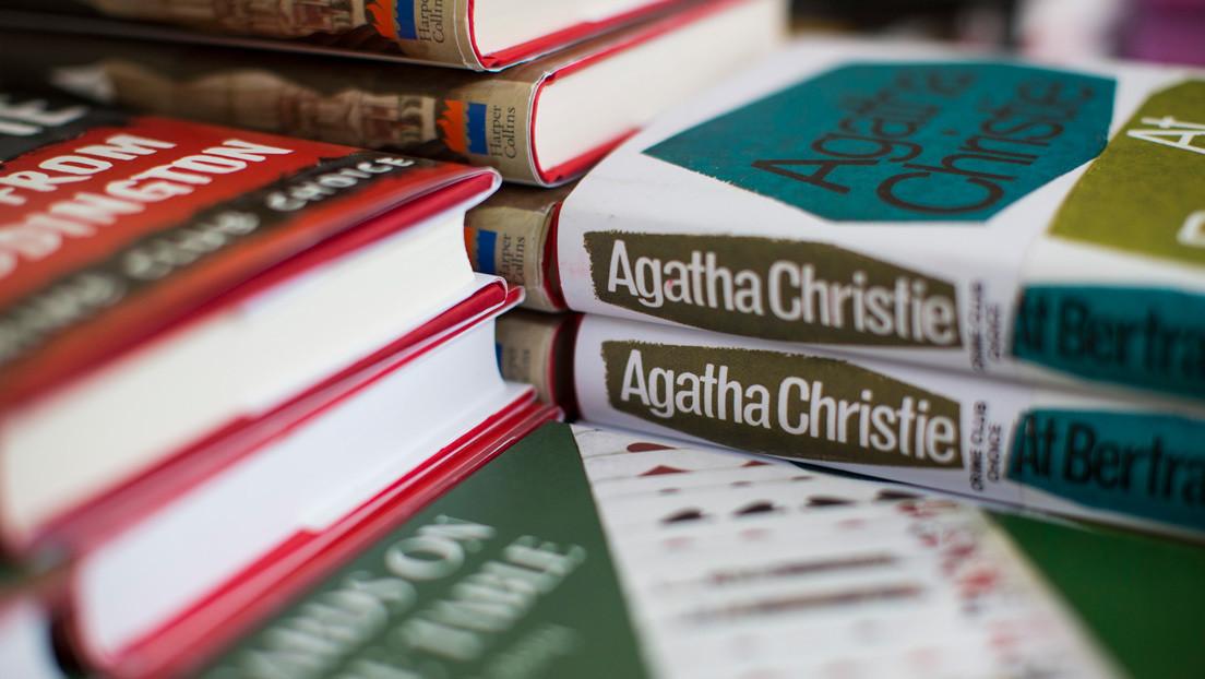 """'Diez negritos' de Agatha Christie cambia el título en francés para """"no herir"""""""