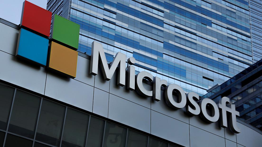 """Reportan que el director ejecutivo de Microsoft ve a TikTok como un """"premio"""" en """"una carrera de caballos"""" con Oracle para comprar la plataforma china"""