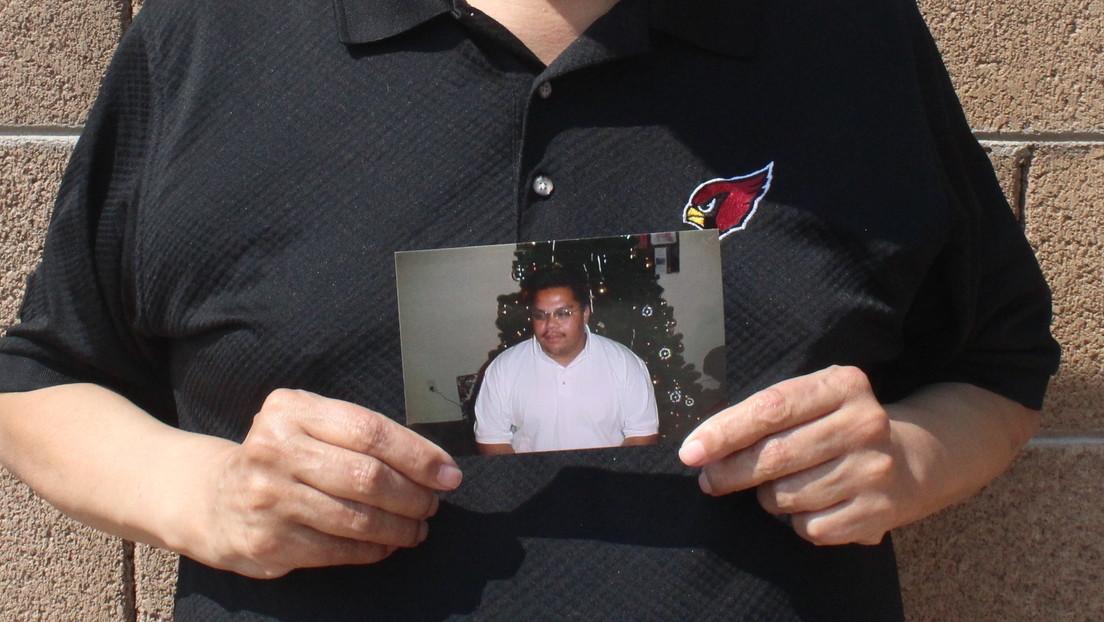 EE.UU. lleva a cabo la  ejecución del único nativo norteamericano que se contaba en el corredor de la muerte