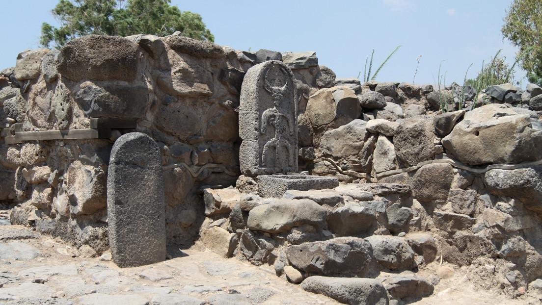 FOTO: Descubren la ciudad bíblica en la que Jesús multiplicó los panes y los peces y caminó sobre el agua