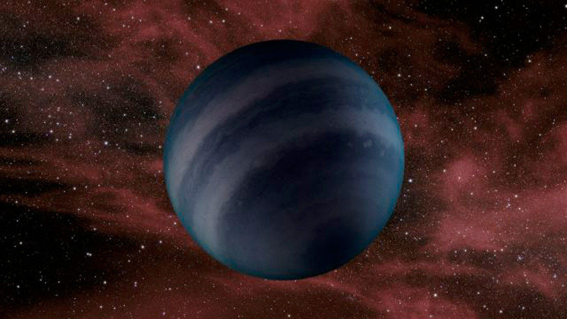 Una nueva teoría afirma que el fin del universo será ocasionado por una serie de explosiones descomunales sin precedentes