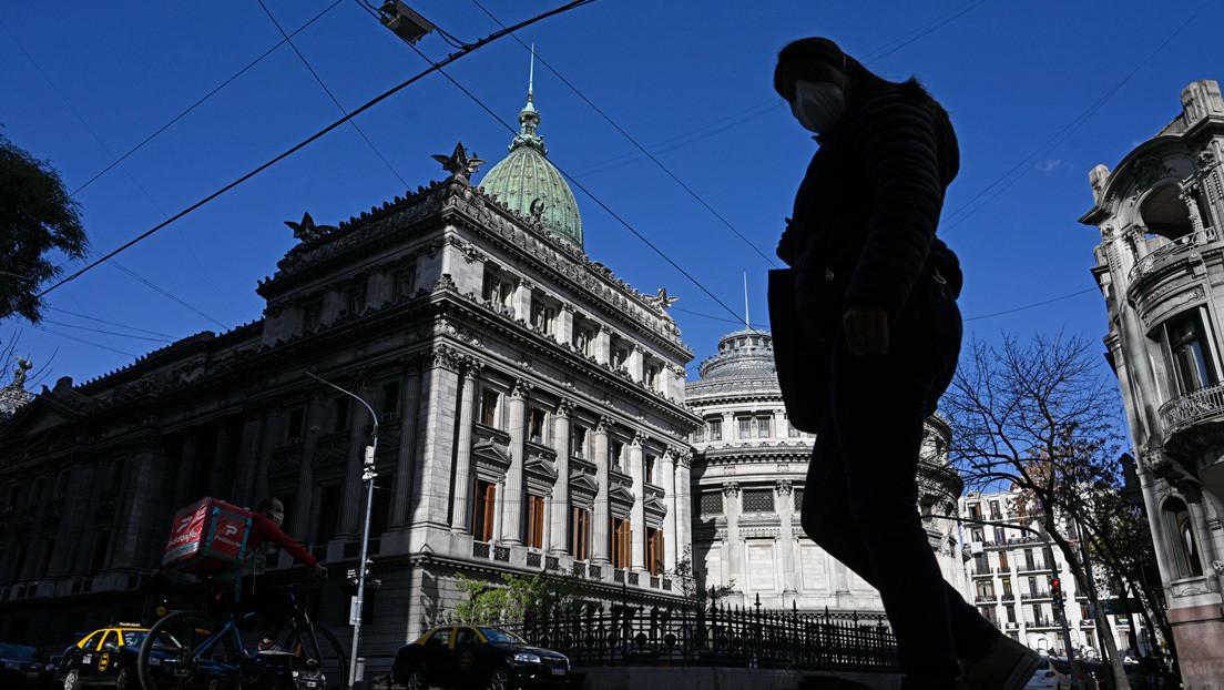 El Senado de Argentina aprueba el proyecto oficial de reforma judicial