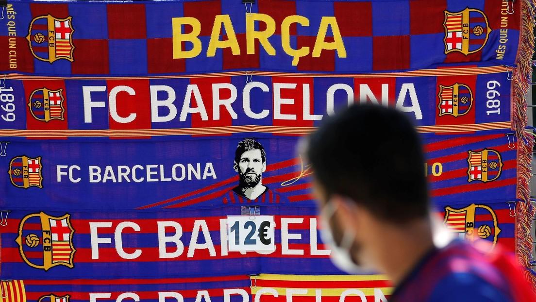 """Exdirectivo del Barcelona """"desvela las miserias del club"""" en una carta en la que pide a Messi que se quede y carga contra Bartomeu y Koeman"""